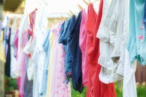 Kleidung ist mehr als nur Wäsche