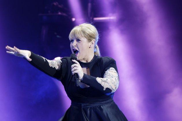 Maite Kelly - Das große Sommer-Hit-Festival 2017 im ZDF am 26.8.2017