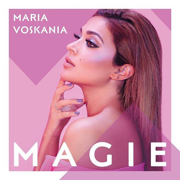 Maria Voskania besser als zuvor mit neuem Album Magie