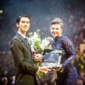Tango Weltmeister 2017 Axel Arakaki - Agostina Tarchini im Tango Escenario