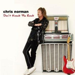 Chris Norman - Neues Album Don't knock the rock