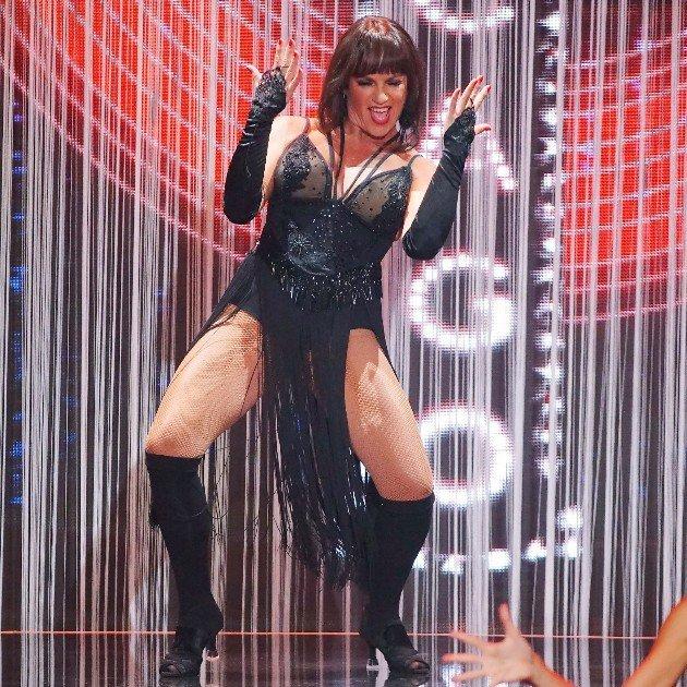 Dance Dance Dance Am 892017 Zufrieden Oder Wie Ich Das Sehe
