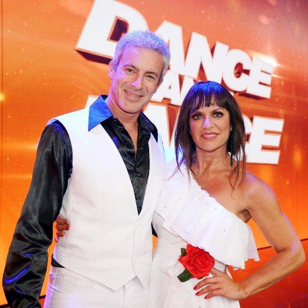Dance Dance Dance 2017 Promi-Kandidaten Christine Neubauer - Gedeon Burkhard