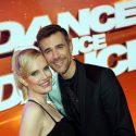 Dance Dance Dance 2017 Promis Mirja du Mont und Jo Weil
