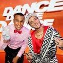 Dance Dance Dance 2017 Promis Prince Damien - Luca Hänni