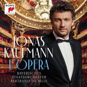 Jonas Kaufmann - Neues Album L'Opéra