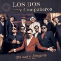 Neue Salsa-CD und Konzert-Tour 2017 von Los Dos y Companeros