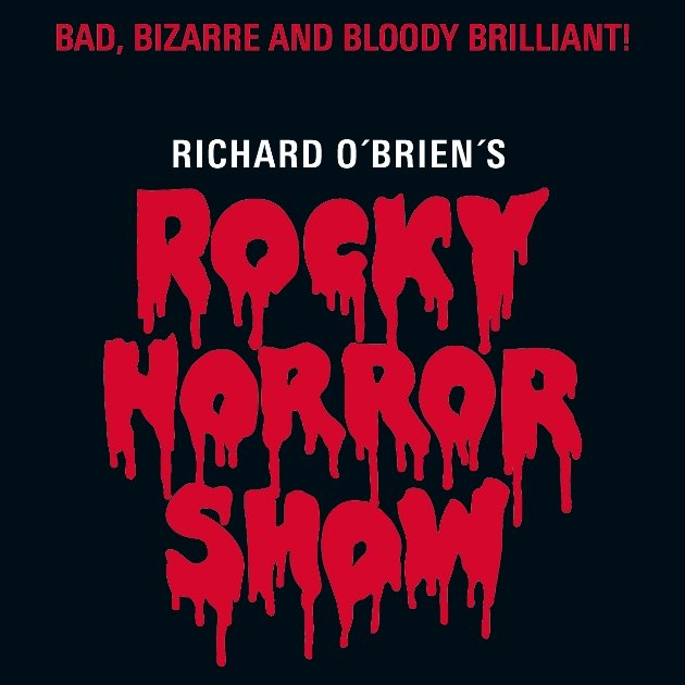 Richard O'Brien's ROCKY HORROR SHOW - Key visual