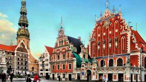 Riga - Eiskunstlauf ISU Junior Grand Prix 2017
