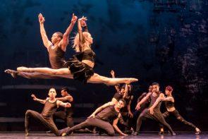 Ballet Revolucion 2017-2018 in Deutschland, Österreich, Schweiz
