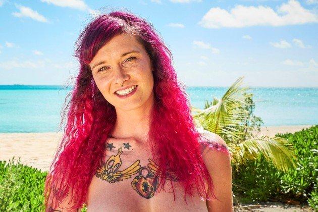 Elisa bei Adam sucht Eva 2017