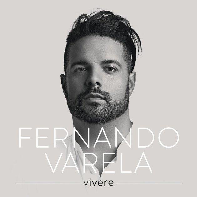 Fernando Varela CD Vivere