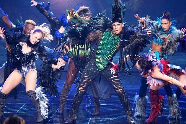 Finale Dance Dance Dance 2017 - Prince Damien