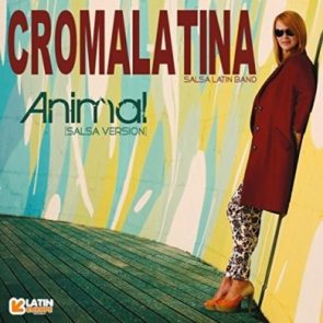 Neuer Salsa-Song von Croma Latina Animal