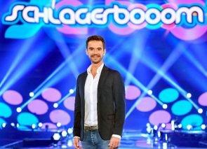 Schlagerbooom 2017 mit Florian Silbereisen, 21.10.2017 ARD + ORF