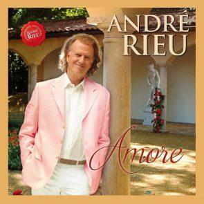Andre Rieu - Neues Album Amore