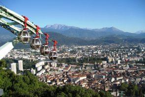 Eiskunstlauf ISU Grand Prix Grenoble 2017, Frankreich 17.-19.11.2017