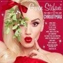 Gwen Stefanie - Weihnachts-CD You make it feel like Christmas