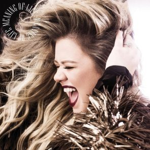 Kelly Clarkson CD Meaning of life - Moderne Songs und Sounds
