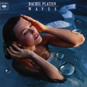 Rachel Platten - Neues Album Waves - frisch und lebendig