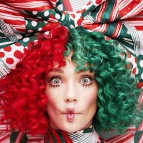 Sia Album Everyday is christmas - beschwinge Pop-Weihnachten