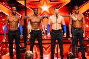 Supertalent 2017 am 4.11.2017 - Alle Kandidaten der Show