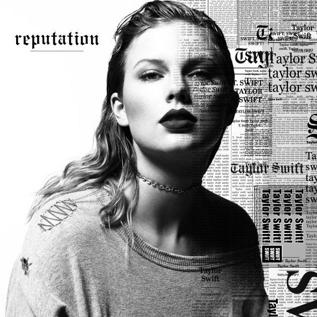 Taylor Swift - Das neue Album reputation