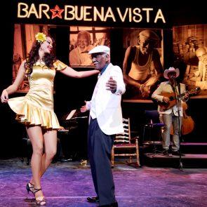 The Bar at Buena Vista 2018 in Deutschland und Schweiz auf Tour
