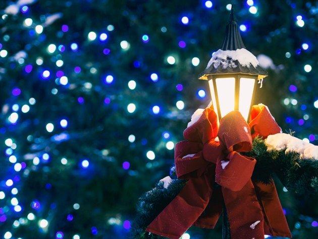 Weihnachten - Weihnachtszeit
