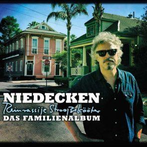 Wolfgang Niedecken - Familienalbum Neuer Sound in alten Tönen
