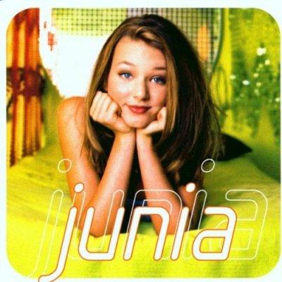 Album Junia von Junia alias Ella Endlich
