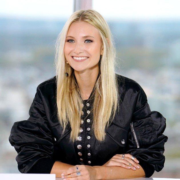 Carolin Niemczyk - DSDS 2018 - Neues Jury-Mitglied