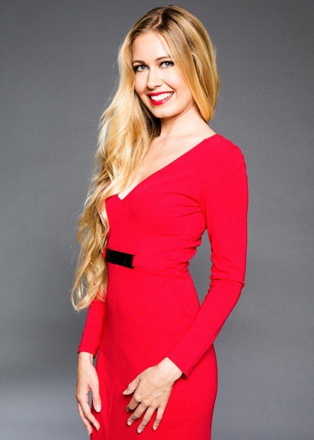 Claudia Bachelor