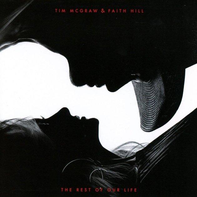Country-Album von Tim McGraw und Faith Hill