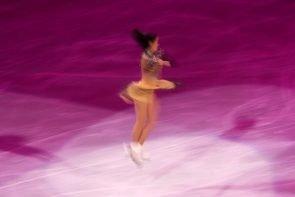 Eiskunstlauf ISU Grand Prix Finale 2017 Nagoya, Japan 7.-10.12.2017