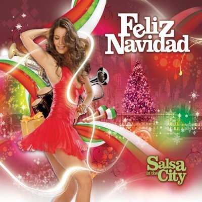 Feliz Navidad – Salsa in the City