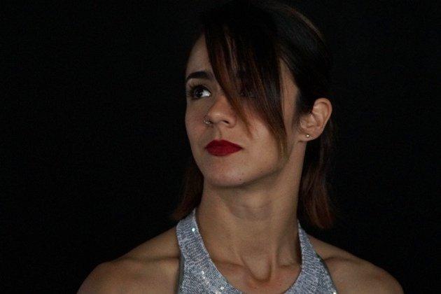 Jennifer Tejeda Meneses - Tänzerin aus Kuba