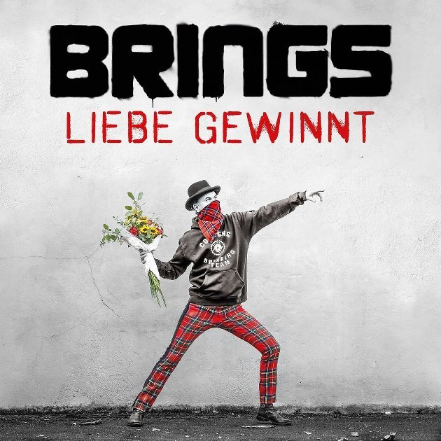 Liebe gewinnt Brings - Neues Album der Kölner Band veröffentlicht
