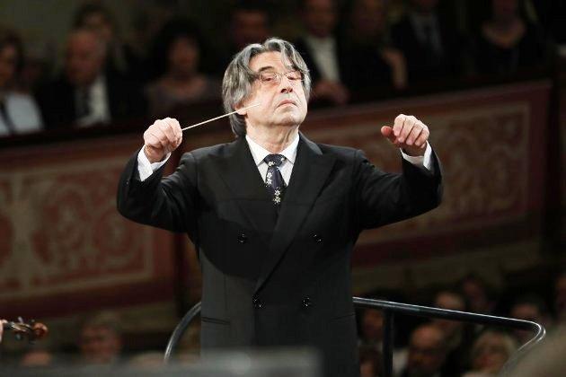 Neujahrskonzert 2018 Wiener Philharmoniker, Ballett und Riccardo Muti