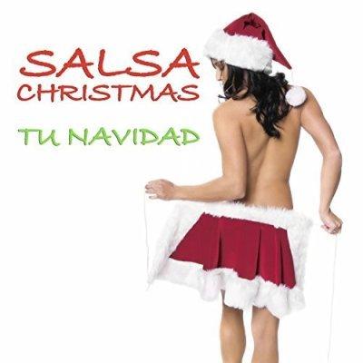 Salsa Christmas - Tu Navidad