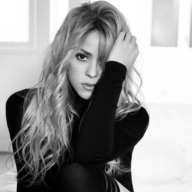 Shakira Konzerte 2018