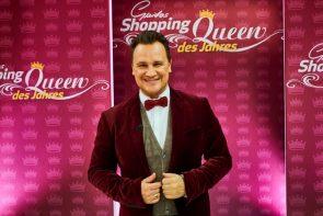 Shopping Queen de Jahres 2017 - Guido Maria Kretschmer