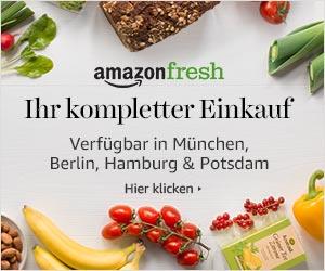 Zu Amazon fresh