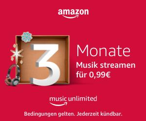 Zu Amazon Music