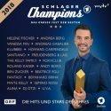 CD Schlager Champions 2018 – Das große Fest der Besten