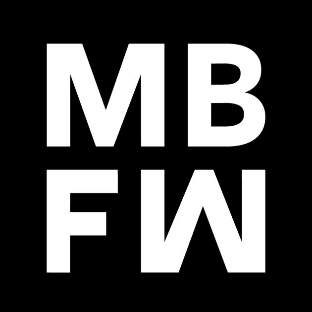 Fasion Week Berlin - MBFW - Logo