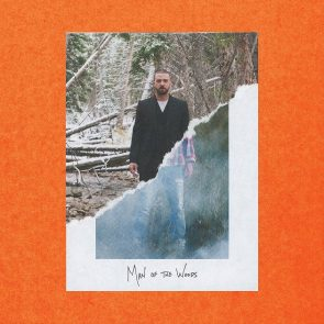 Justin Timberlake - neues Album 2018 Man of the Woods