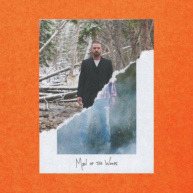 Justin Timberlake - neues Album 2018 Man of the Woods