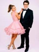Let's Dance 2018 ab 9. März 2018 - hier Moderatoren Victoria Swarovski und Daniel Hartwich