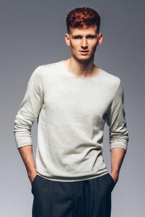 Männerfrisuren 2018 Trend-Frisuren für Männer Frühjahr-Sommer 2018